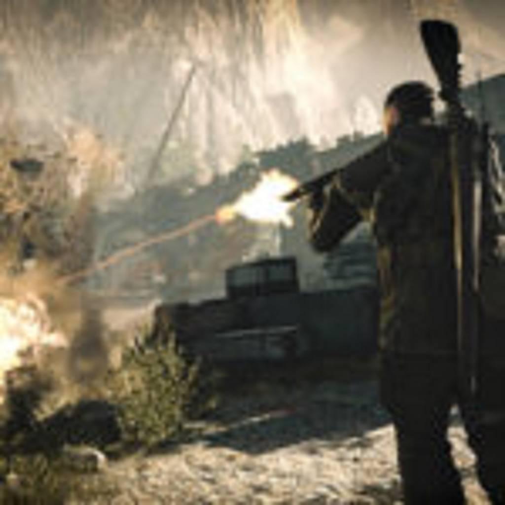 Sniper Elite 4 – Neues Gameplay-Video zeigt die erste Mission