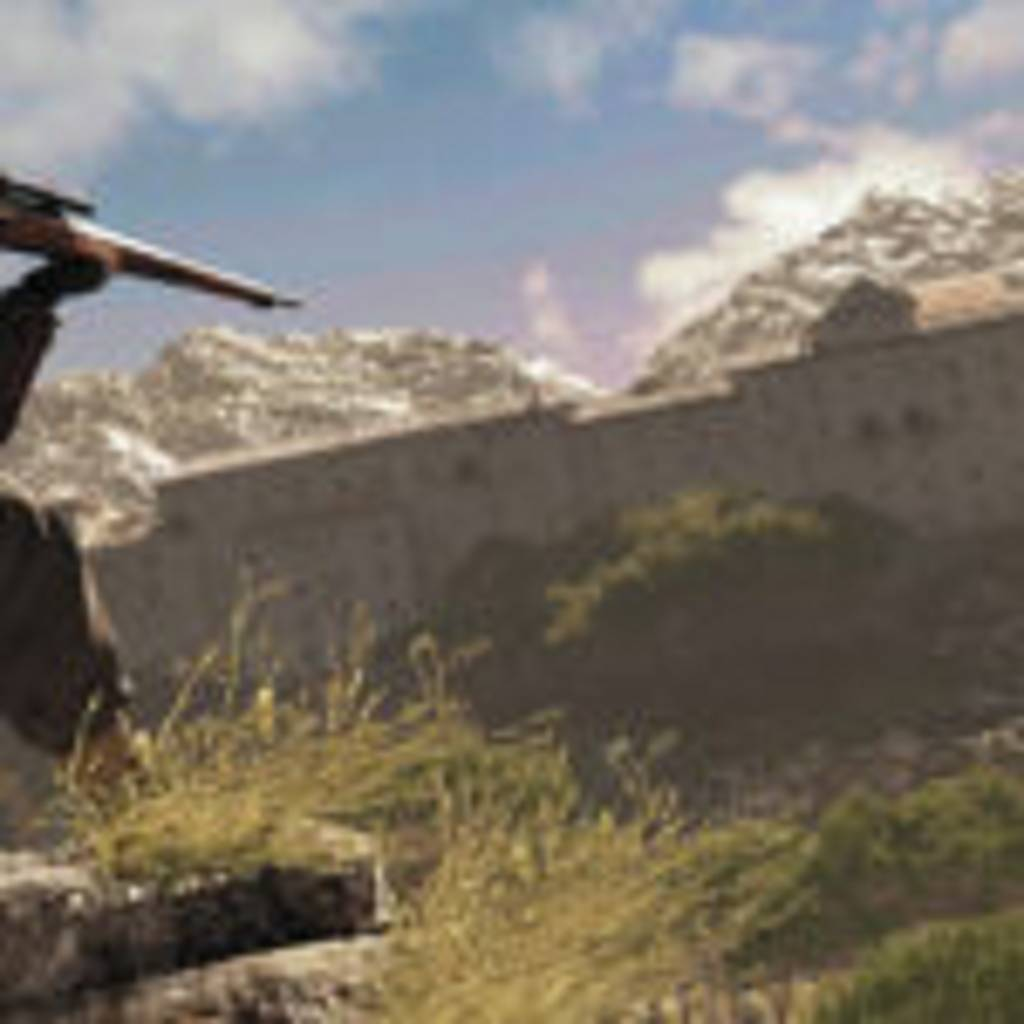 "Sniper Elite 4 – ""Timing is Everything"" Launch Trailer veröffentlicht"