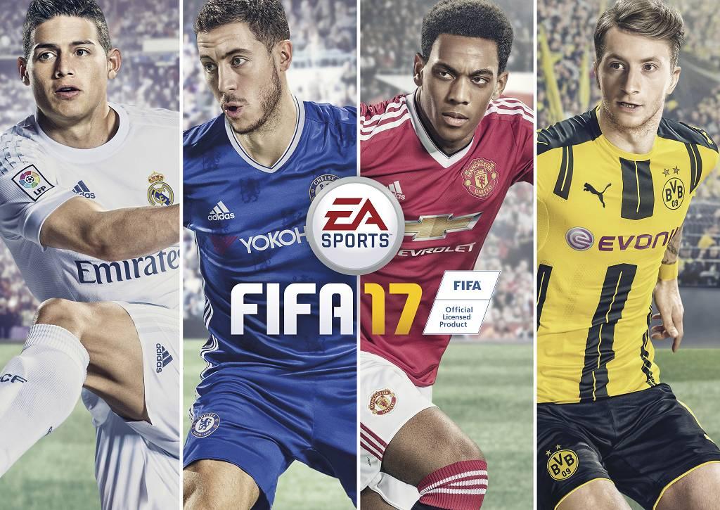 FIFA 17 – Mit neuer Engine in den siebten Fußballhimmel? (Review)