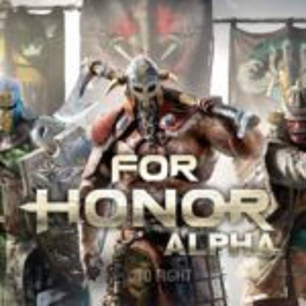For Honor – Preview aus der Closed-Alpha mit Video