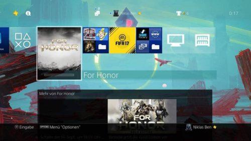 for-honor-screenshot-ps4-dashboard