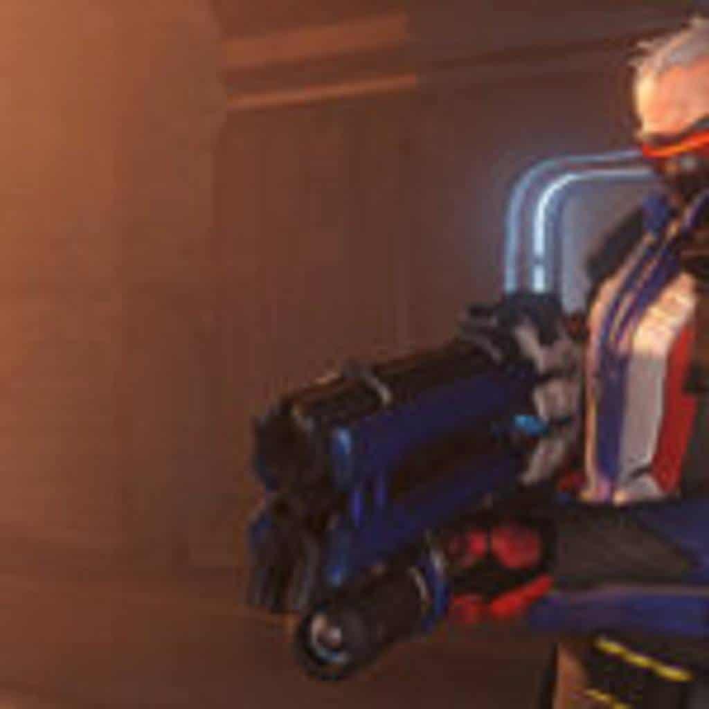 """Overwatch – Neues Update bringt die """"Oasis"""" -Map ins Spiel"""