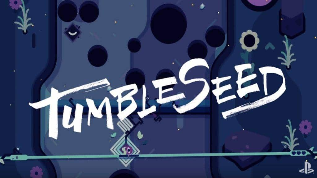 TumbleSeed PS4 2016 (2)