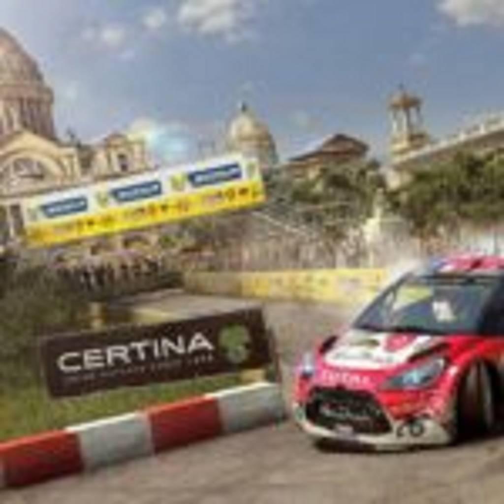 eSports WRC: Der erste Weltmeister kommt aus Deutschland