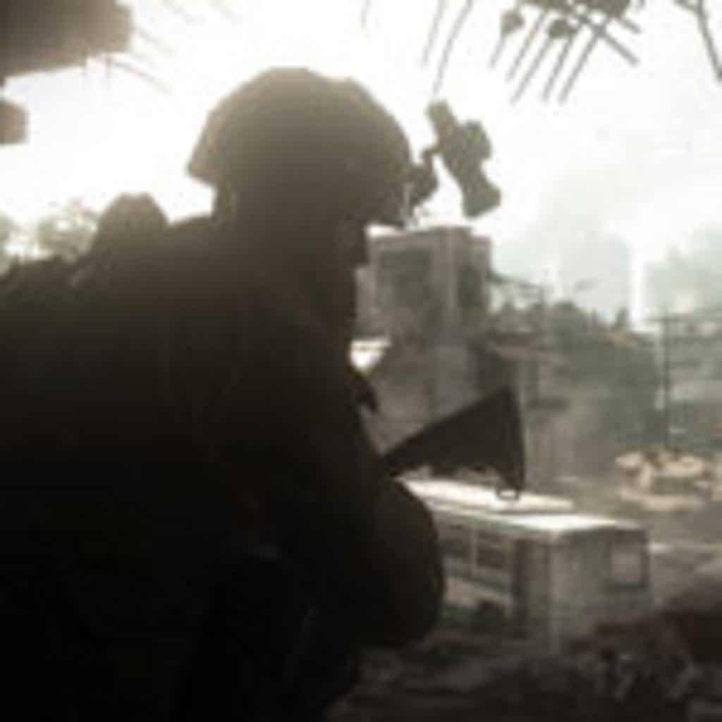 Call of Duty: Modern Warfare Remastered – Neuer Patch verfügbar