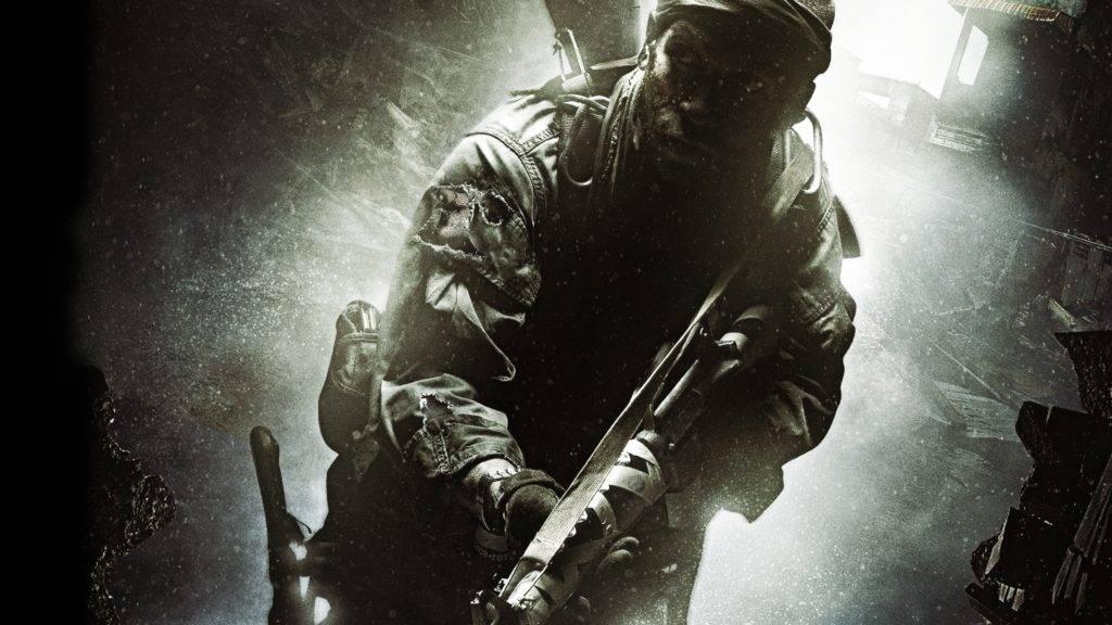 Call of Duty Black Ops 4 - Spieler wünschen sich erneut Nuketown -  Black Ops 4 Nuketown