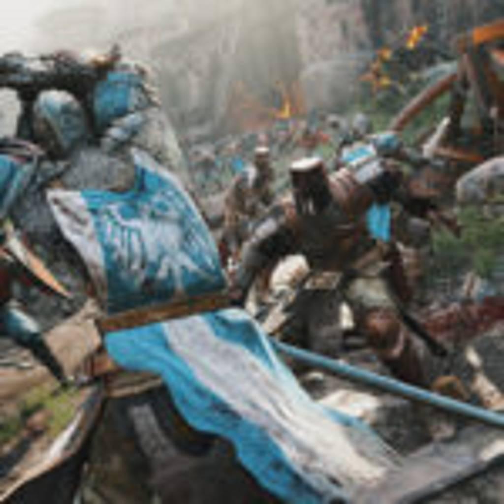 For Honor – Grafikvergleich PS4 Pro vs. PS4 im Video