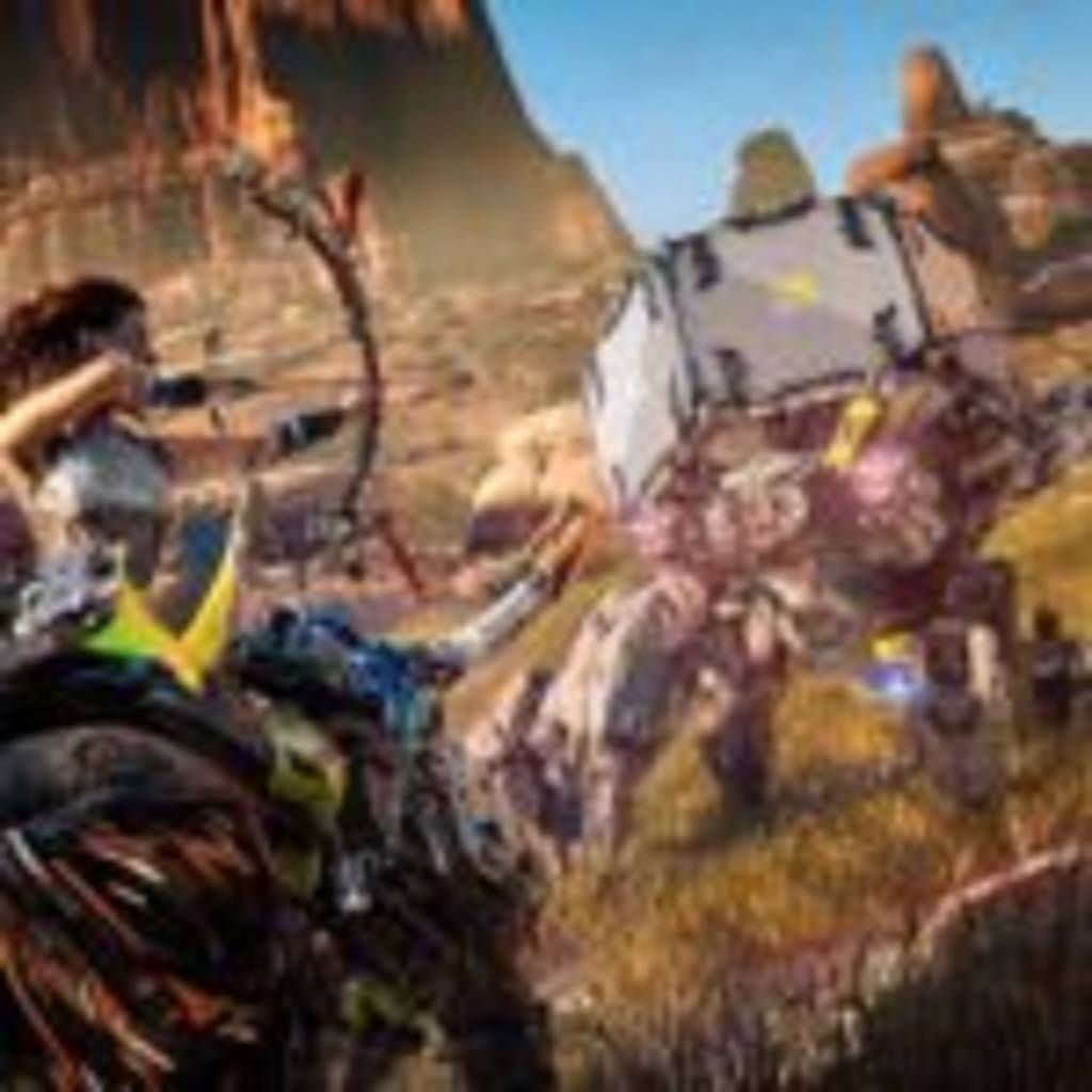 Horizon Zero Dawn – Open-World-Titel erreicht Gold-Status
