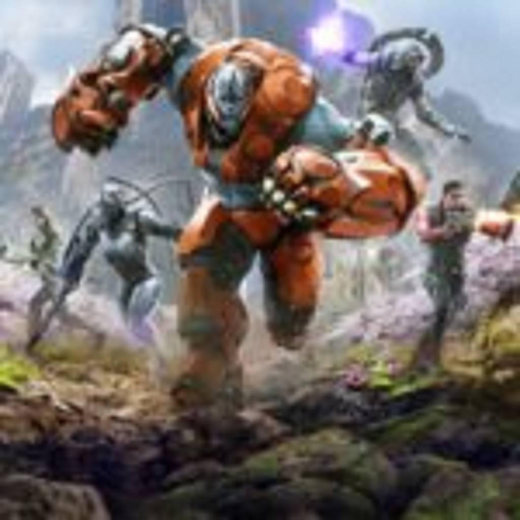 Paragon – Epic Games veröffentlicht erste Bilder zur neuen Karte