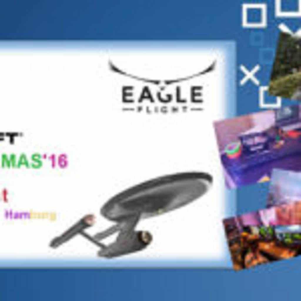 PS4info zu Besuch bei der Ubisoft FXMAS-Tour 2016 – Video
