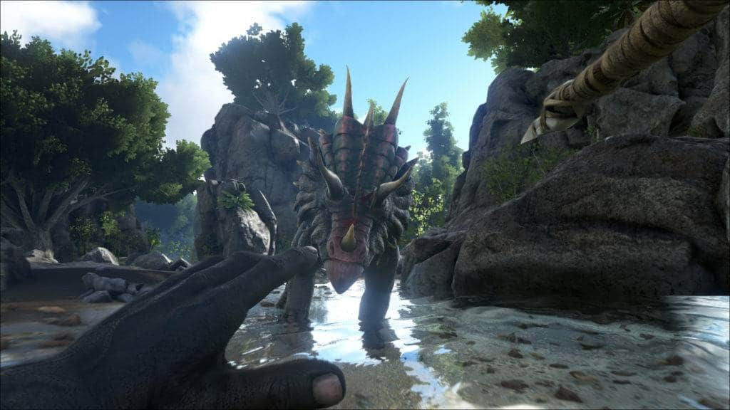 ARK Survival Evolved: Kein Server-Wipe zum Launch - Details zu den Mietservern