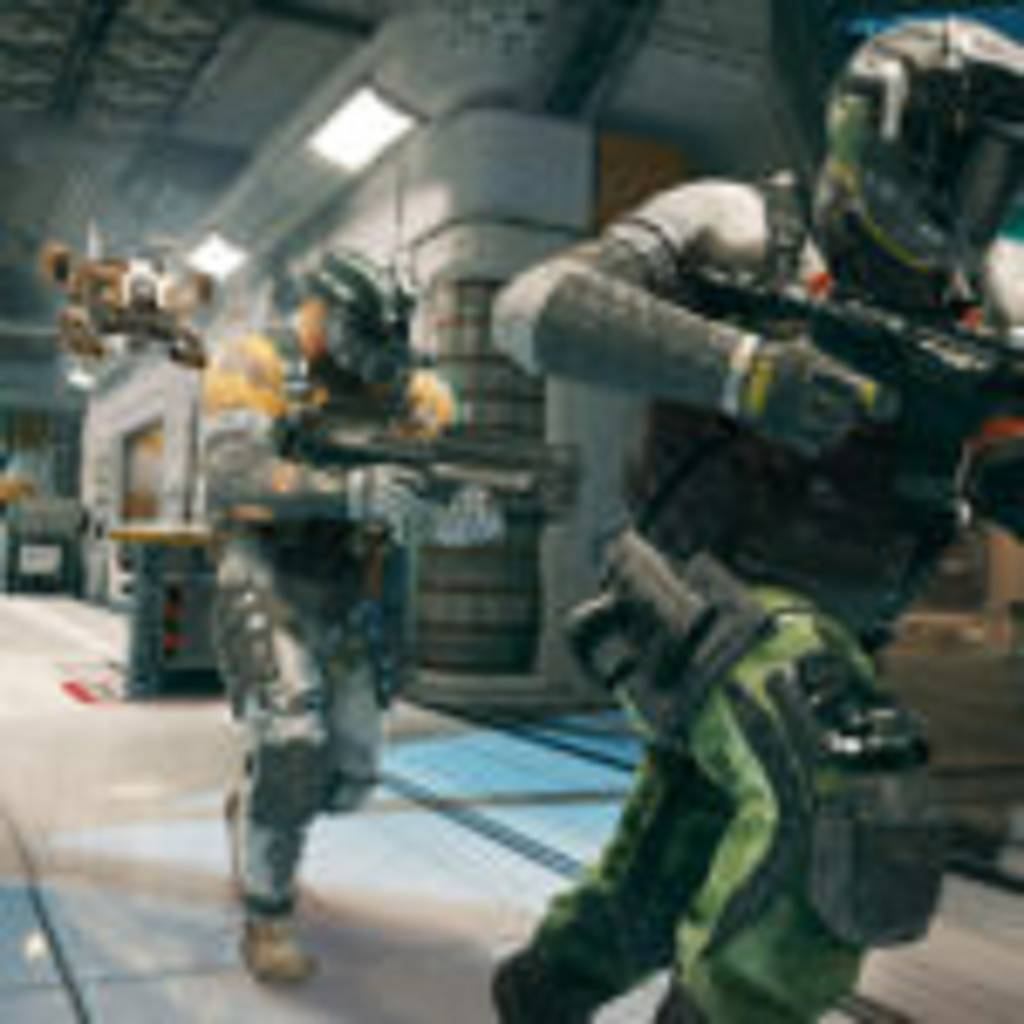 Call of Duty: Infinite Warfare – Update 1.08 steht bereit