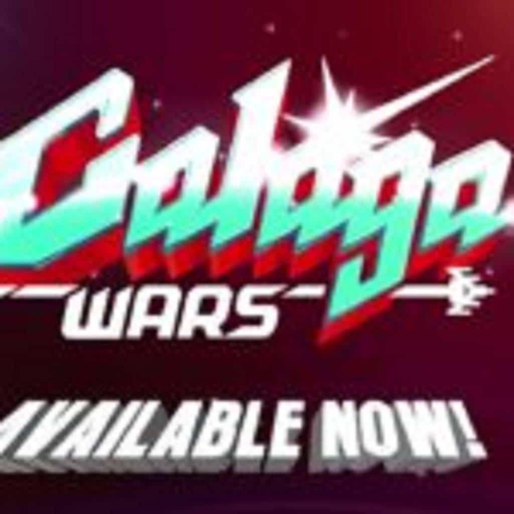 Galaga Wars – Ab sofort erhältlich für Android und iOS