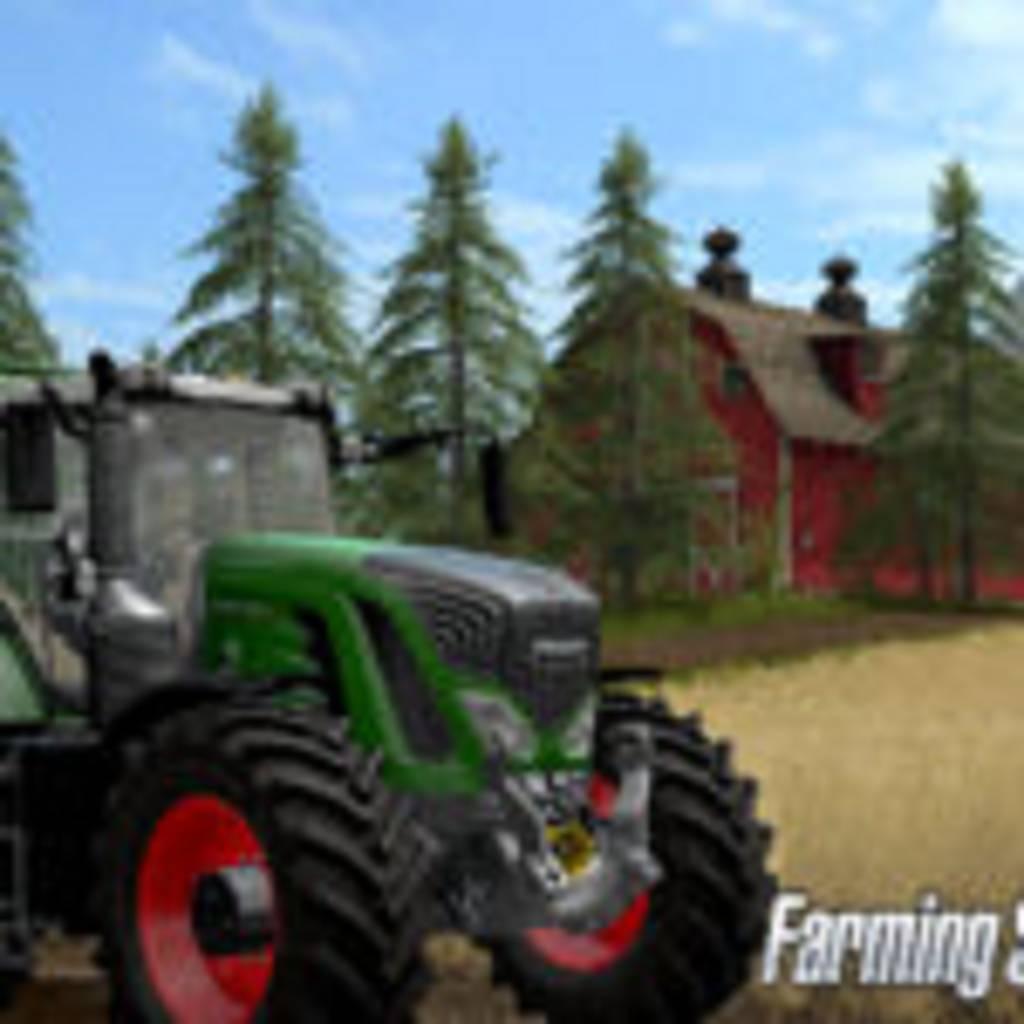 Landwirtschafts-Simulator 17 Review – Ein Held im Kornfeld