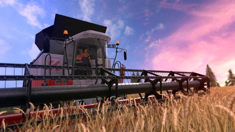 Landwirtschafts-Simulator 19 – Offizieller CGI-Reveal-Trailer