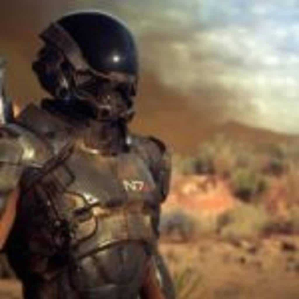 Mass Effect Andromeda – Vorbesteller-Extras im neuen Trailer vorgestellt