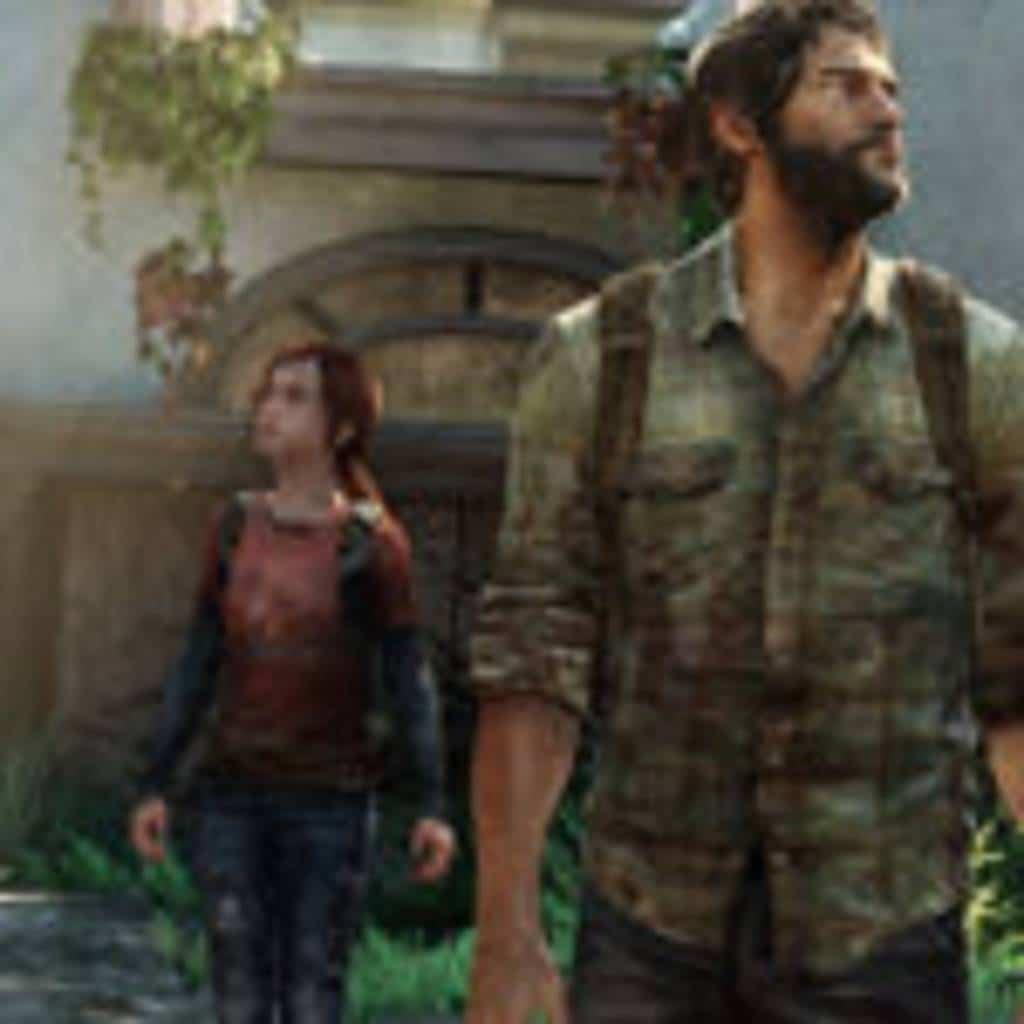 """The Last of Us – Inoffizieller """"Wireframe"""" -Mod zeigt sich im Video"""