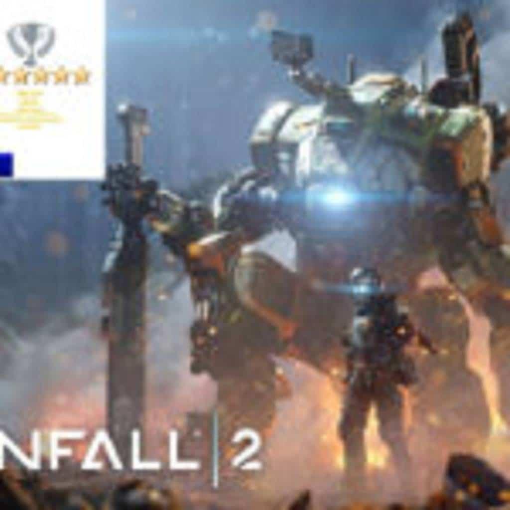 Titanfall 2 Review – Der Action Kracher des Jahres?