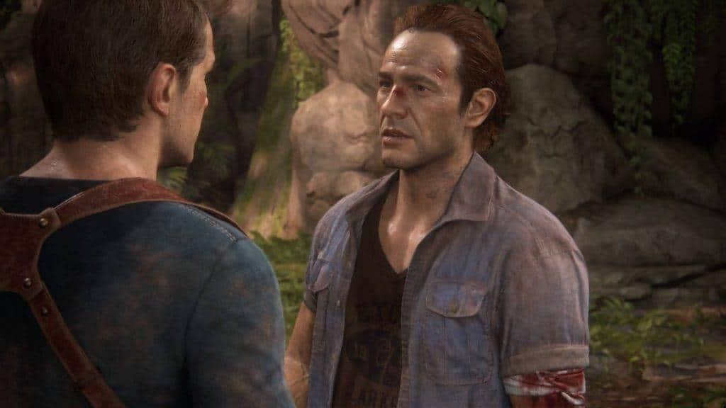 Können sich die Spieler über ein Uncharted 5 für die PS5 freuen? Neil Druckmann von Naughty Dog macht eine Andeutung. Offiziell ist nichts.