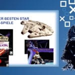 Top Ten der besten Star Wars Games #fortheempire