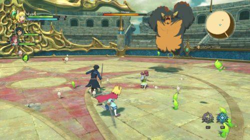 Ni No Kuni 2: Schicksal eines Königreichs - Ein erfrischend neuer Wind (Review)