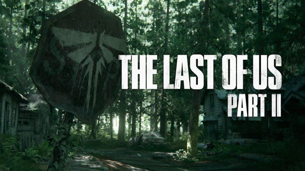 The Last of Us Part 2 - Concept Art verfügt über zahlreiche Details