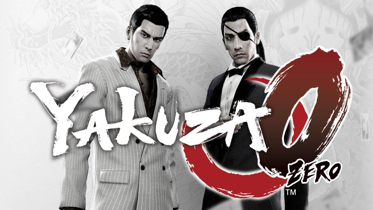 Yakuza 0: Tokio