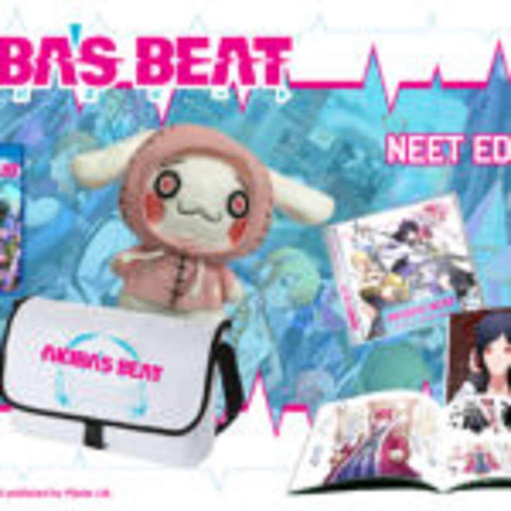 Akiba's Beat – Exklusive Rice Digital NEET EDITION enthüllt