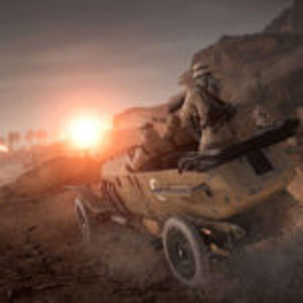Battlefield 1 – Neue Gerüchte zum kommenden DLC