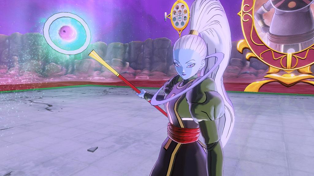 DLC 4 zu Dragon Ball Xenoverse 2 erscheint Ende Juni
