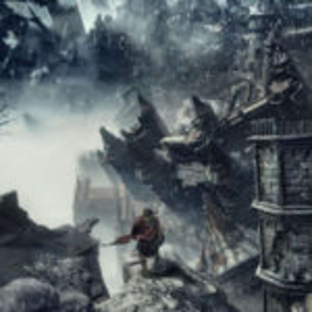 Dark Souls 3: The Ringed City – Neues Gameplay-Video zur letzten Erweiterung