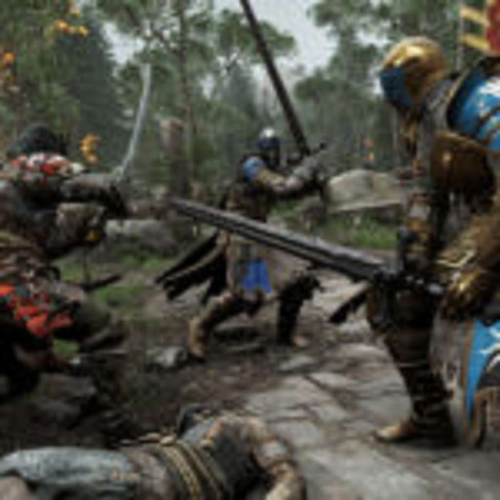For Honor – Vermeintlicher Termin der Open Beta