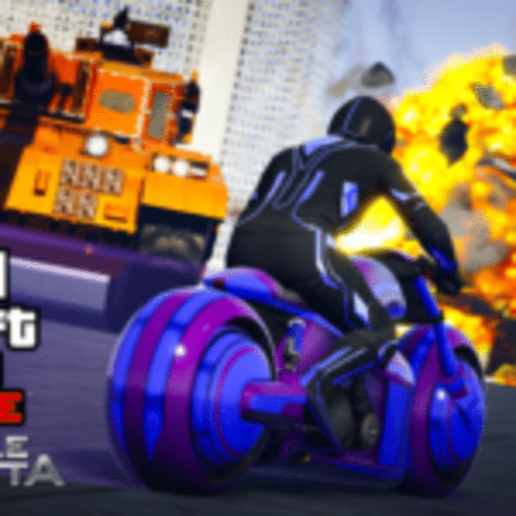 GTA Online – Neue Inhalte zum Jahresbeginn