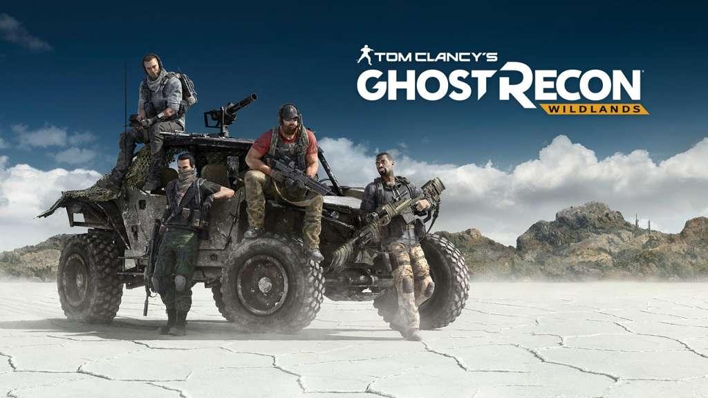 Ghost Recon Wildlands – Neues Video zeigt Koop-Strategien