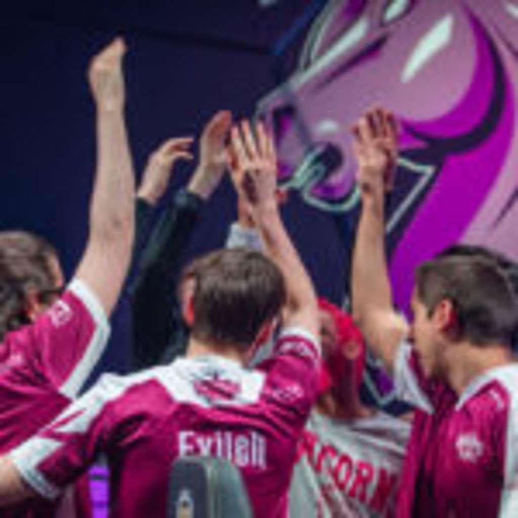 eSports – Sicherer Sieg für die Einhörner bei der LCS EU