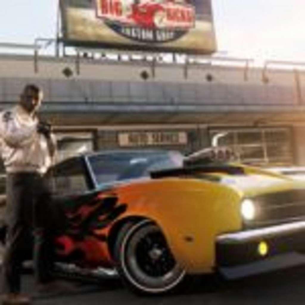 Mafia 3 – Neue Tuning-Optionen für Fahrzeuge