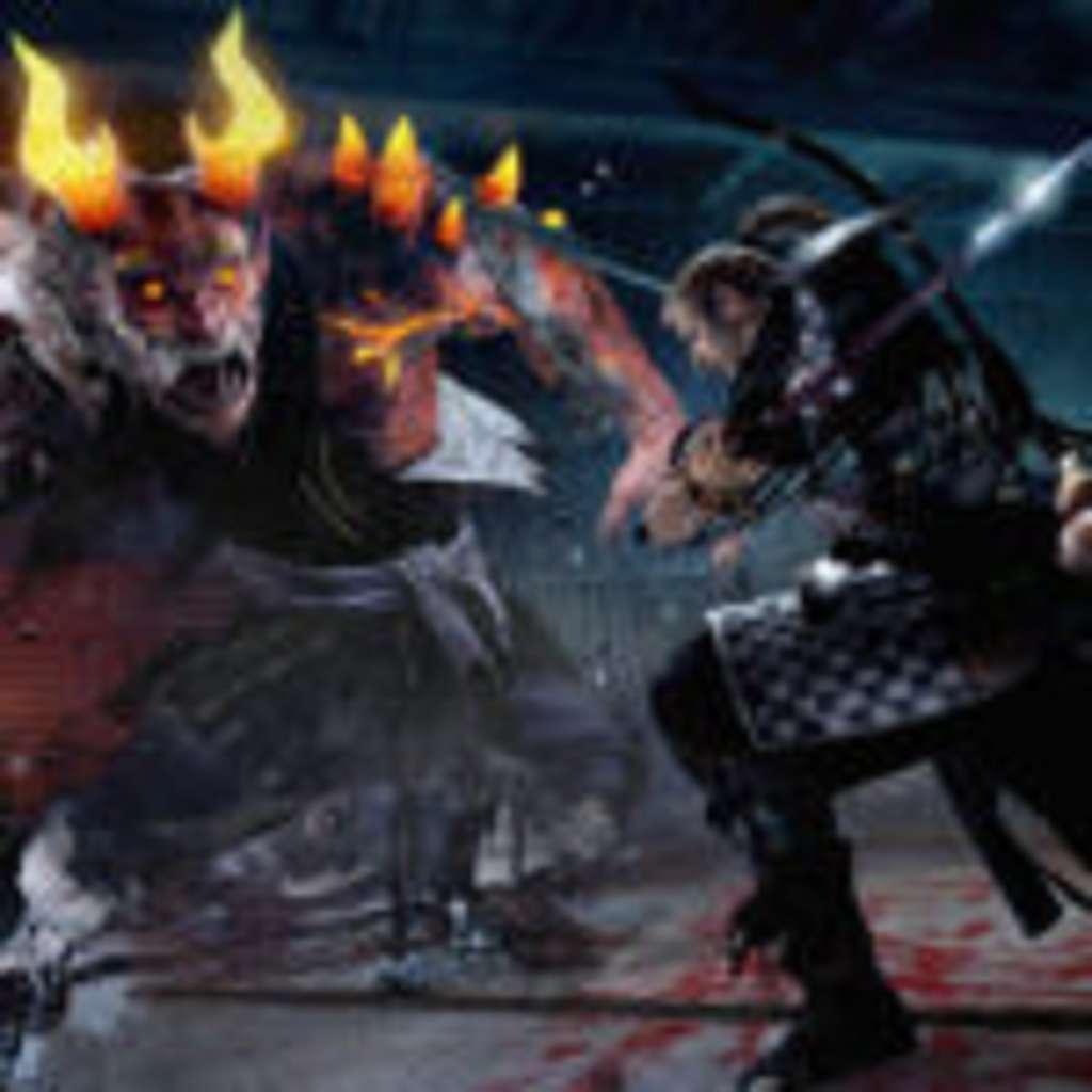 Nioh – Intro-Video veröffentlicht zum Samurai-Action-Rollenspiel