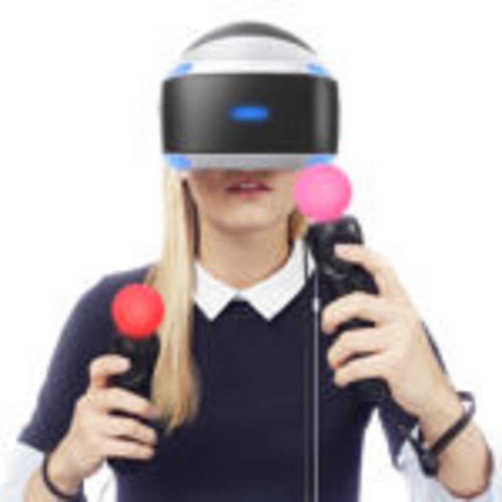 PlayStation VR – Besseres Tracking nach dem Firmware-Update
