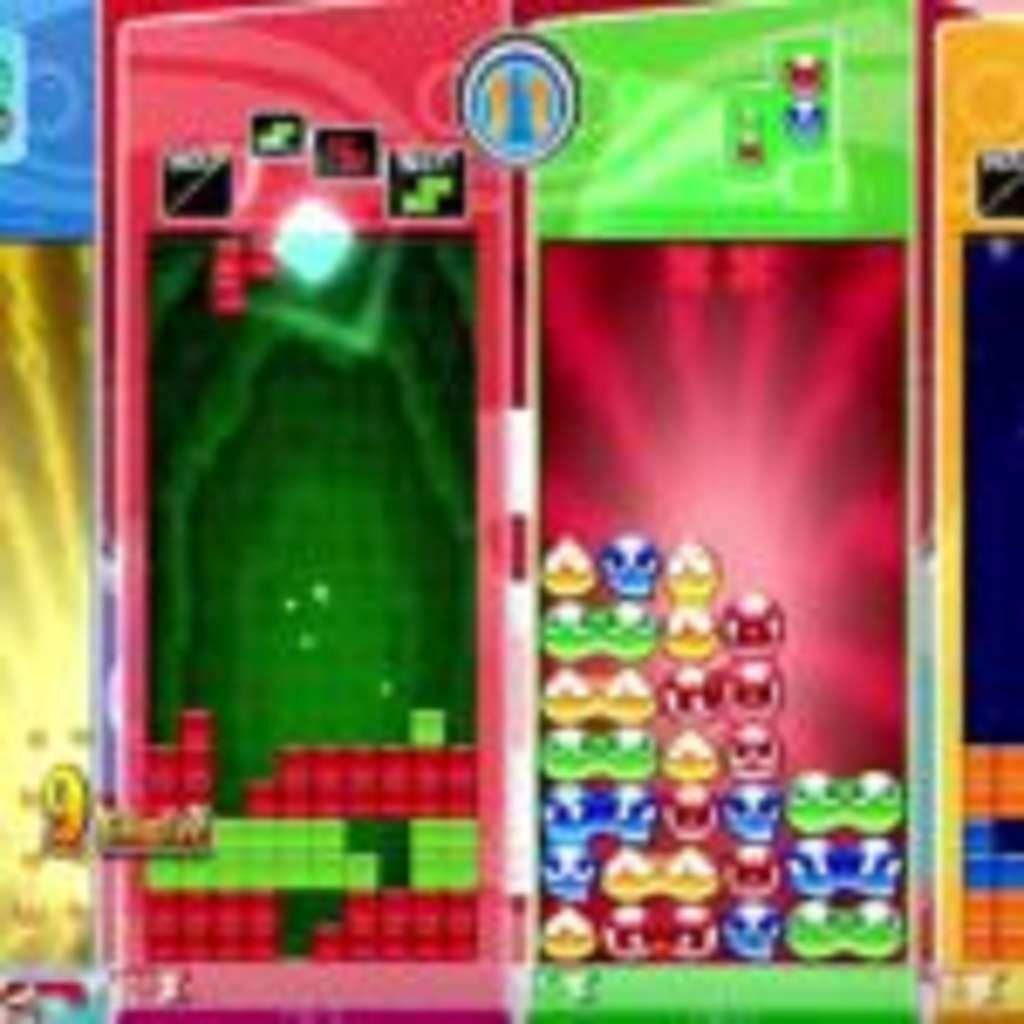 Puyo Puyo Tetris – Vorbestellungen ab sofort möglich