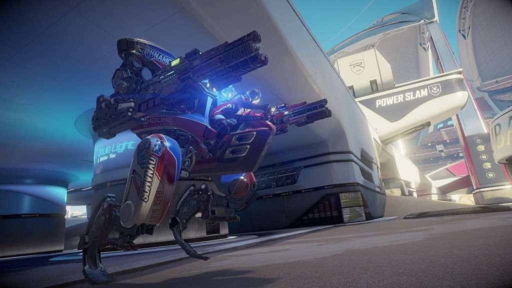 RIGS: Mechanized Combat League – DLC-Support eingestellt