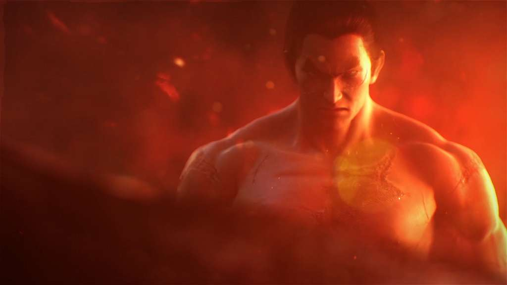 Tekken 7: Neuer Charakter Geese Howard im Video