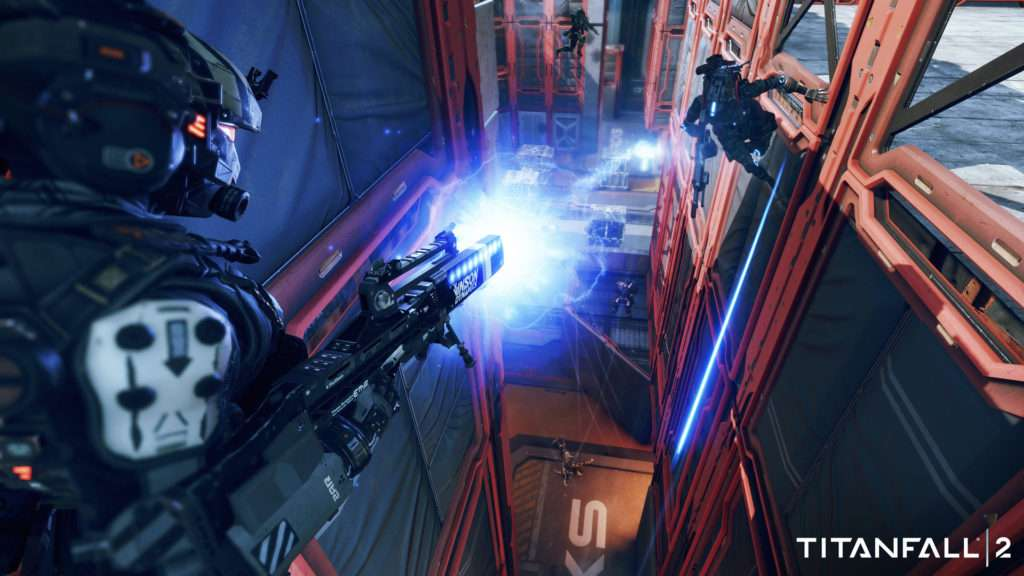 Die Entwicklung von Titanfall 3 wurde gestoppt, weil man sich auf Apex Legends und Star Wars Jedi Fallen Order konzentriert.
