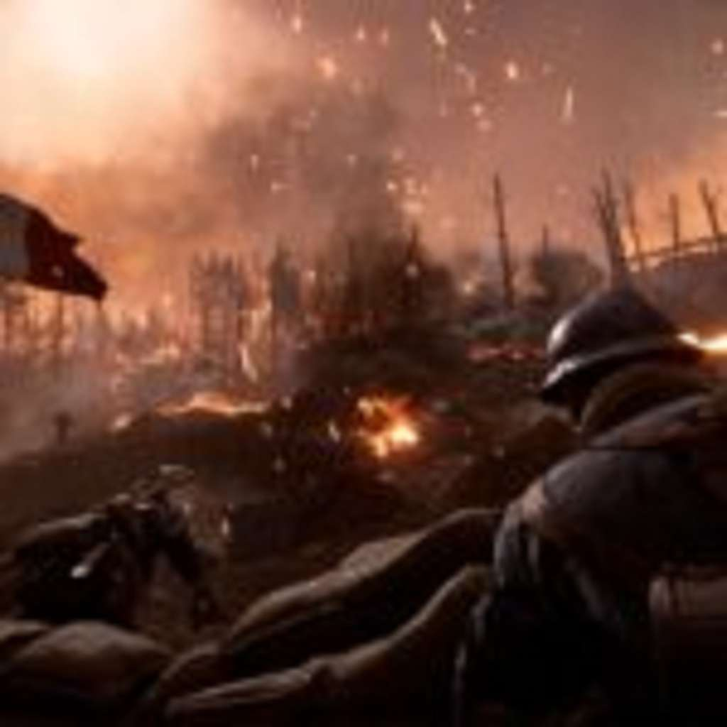 Battlefield 1 – They Shall Not Pass hat einen Termin