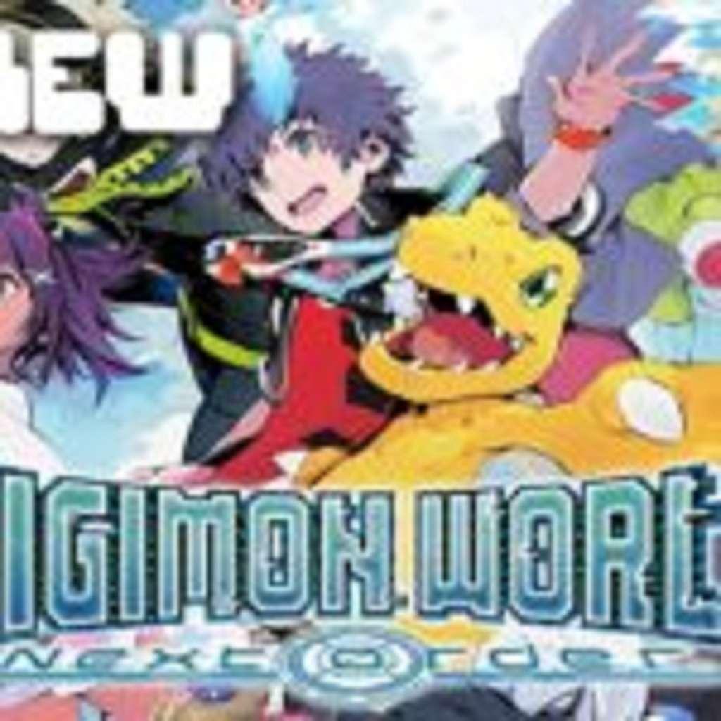Digimon World: Next Order – Auf in die Digiwelt! (Review)
