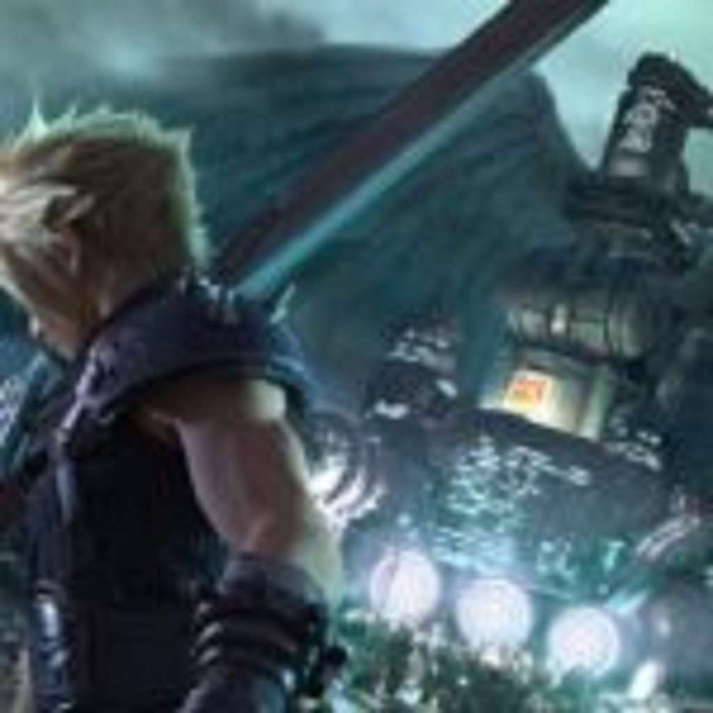 Final Fantasy VII Remake – Special-Event in MOBIUS FINAL FANTASY gestartet