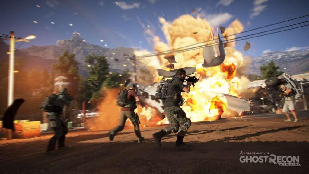 Ubisoft Promotion