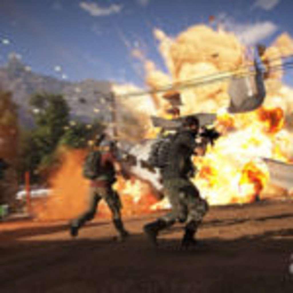 Ghost Recon Wildlands – Release-Special zum Open-World-Actionspiel