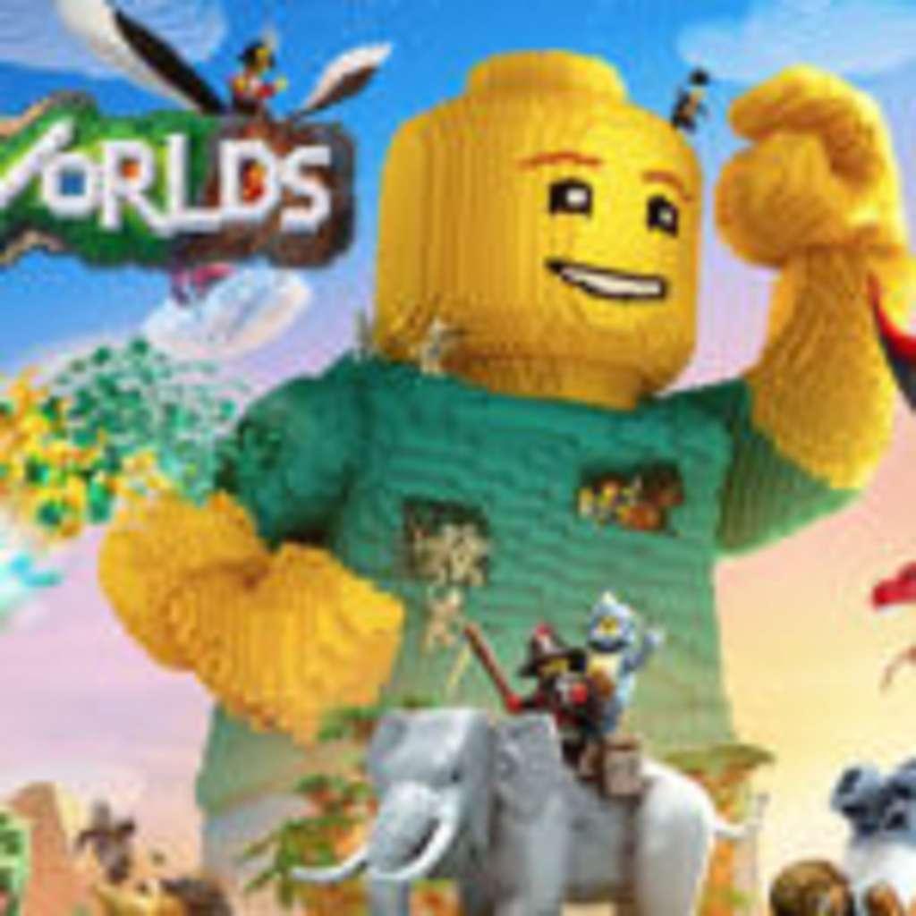 LEGO Worlds – Release muss verschoben werden