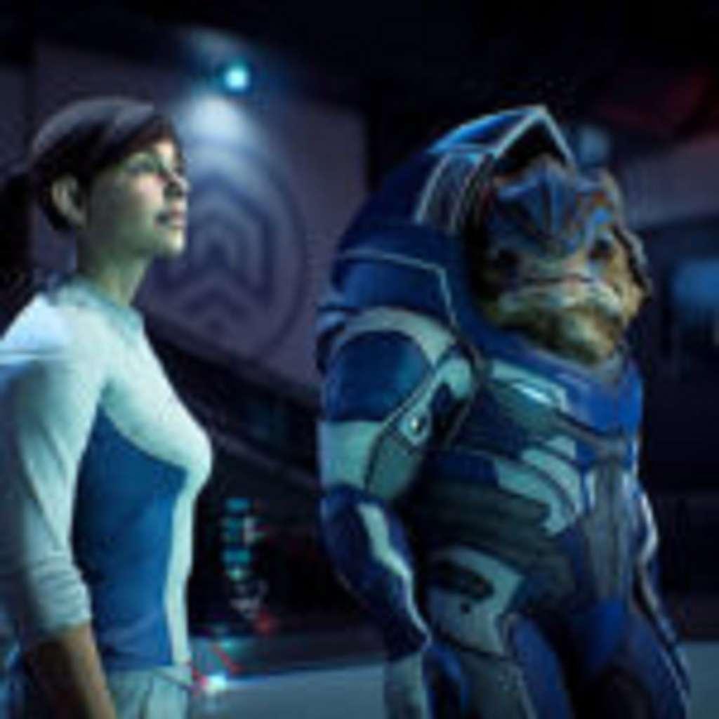 Mass Effect: Andromeda – Neues Video zeigt das Erforschen und mehr
