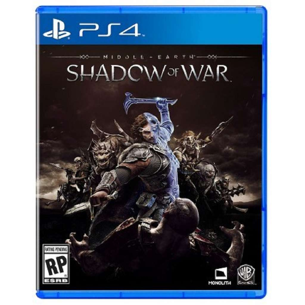 Mittelerde: Shadow of War